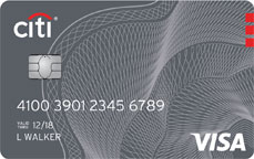 Costco Anywhere Visa Credit Card