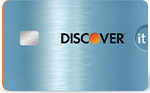 Discover it Card for Students