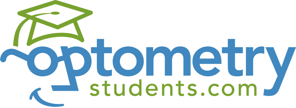 Optometry students logo 2