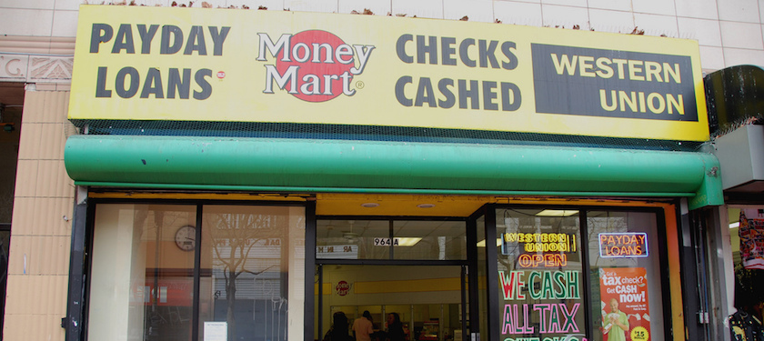 Payday Loans Borrowers Largely Positive About the Product