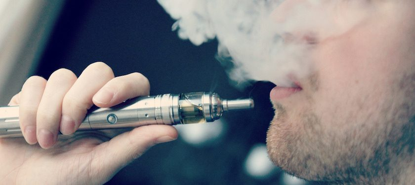 The Money Behind Vaping