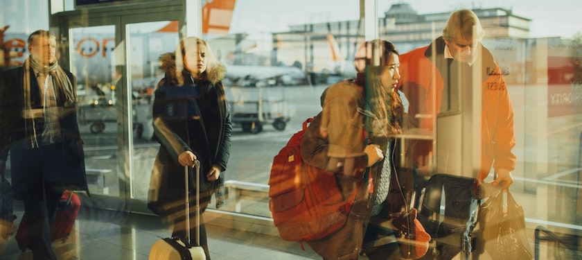 5 Credit Cards That Offer TSA PreCheck and Global Entry Perks