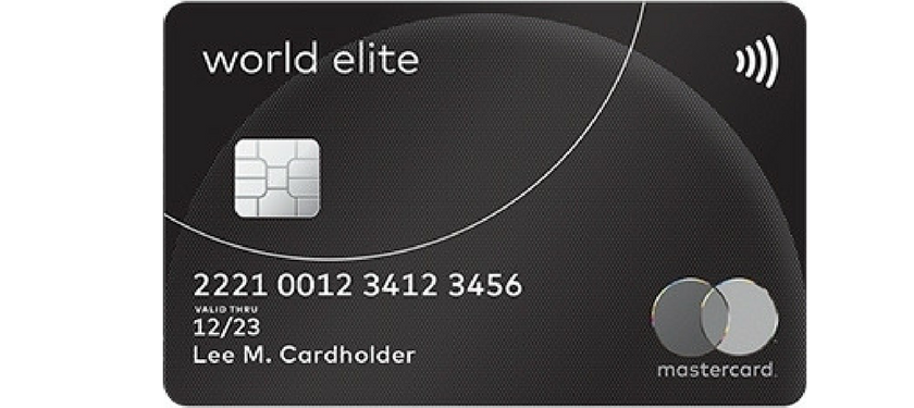 Commerce Bank World Elite MasterCard Review