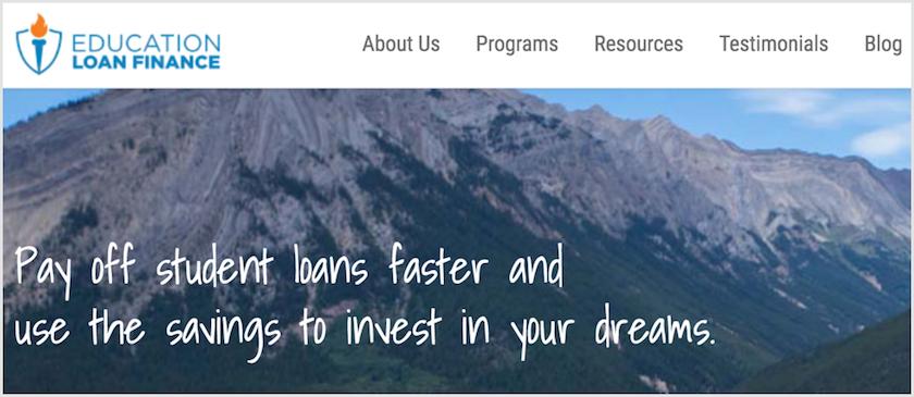 ELFi Student Loan Refinancing Review