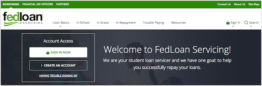 FedLoan Review