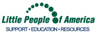 Little People of America Scholarship