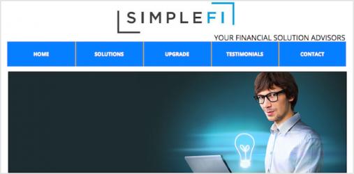 SimpleFi Student Loan Refinancing Review