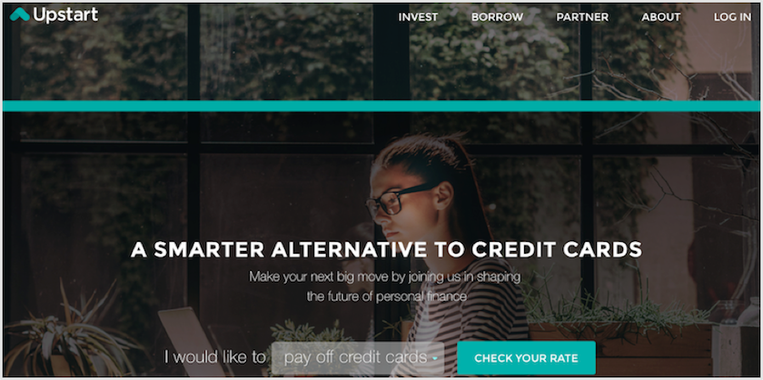 Upstart Personal Loans Review for 2018 | LendEDU