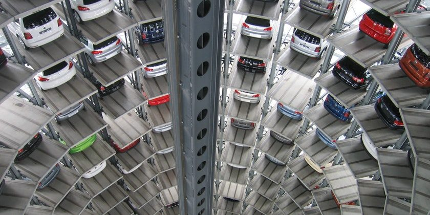 auto loan subprime lending news