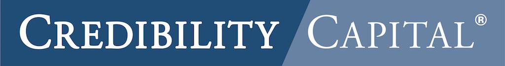 Credibility Capital