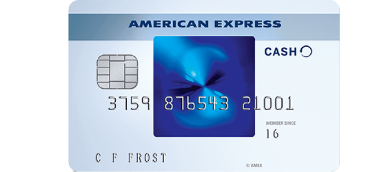 American Express Blue Cash Everyday Credit Card Review