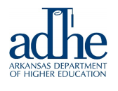 Arkansas Department of Education Scholarship