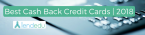 Best Cash Back Credit Cards | 2018