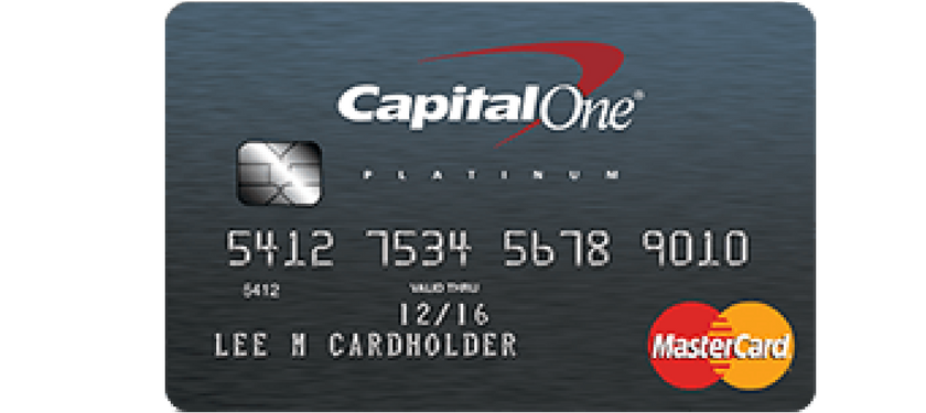 Capital One Secured Credit Card Review