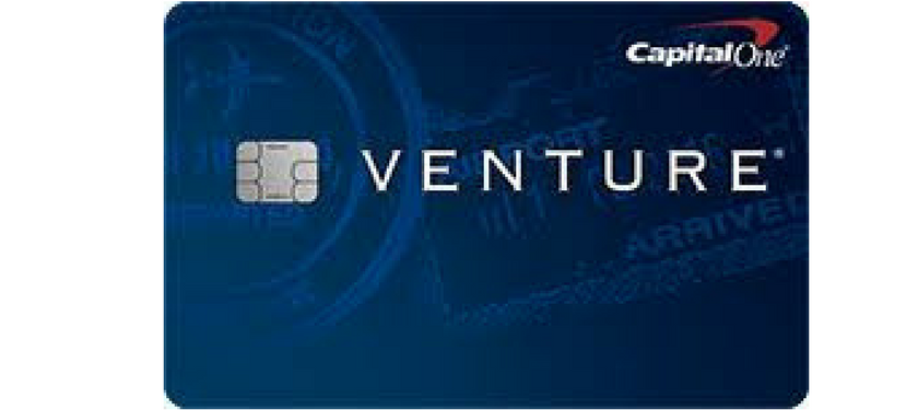 Capital One Venture Rewards Credit Card Review