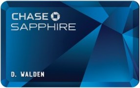 Chase Personal Loans For Bad Credit >> Chase Sapphire Credit Card Review | LendEDU