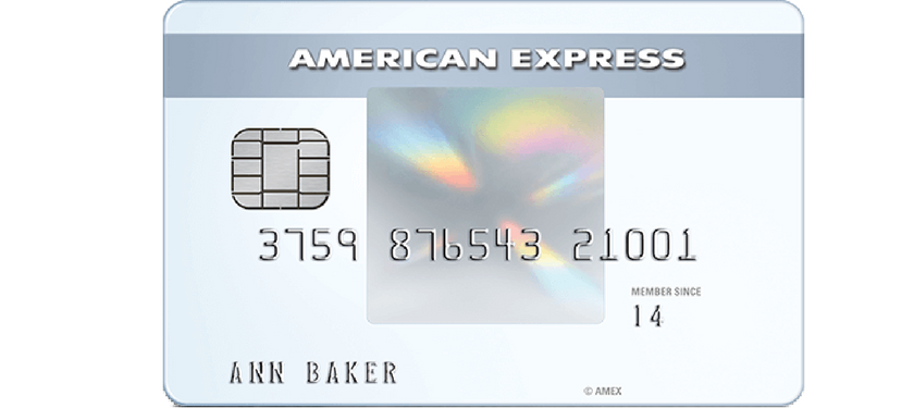 Everyday Credit Card from American Express Review