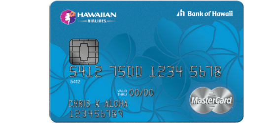 Hawaiian Airlines World Elite MasterCard Review