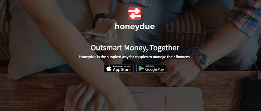 How Does the Honeydue Budgeting App Work?