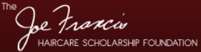 Joe Francis Haircare Scholarship