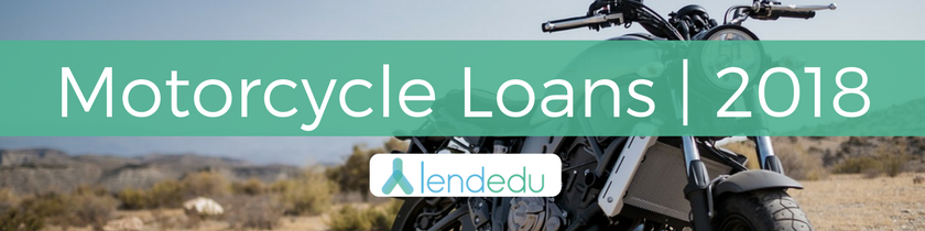 Capital One Motorcycle Loans >> Motorcycle Loans Compare The Best Rates More Lendedu