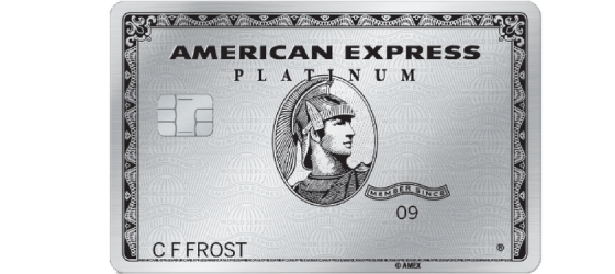 Platinum Credit Card from American Express Review