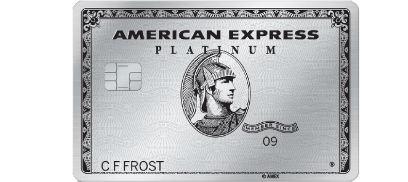 American Express Apple Pay & Android Pay support