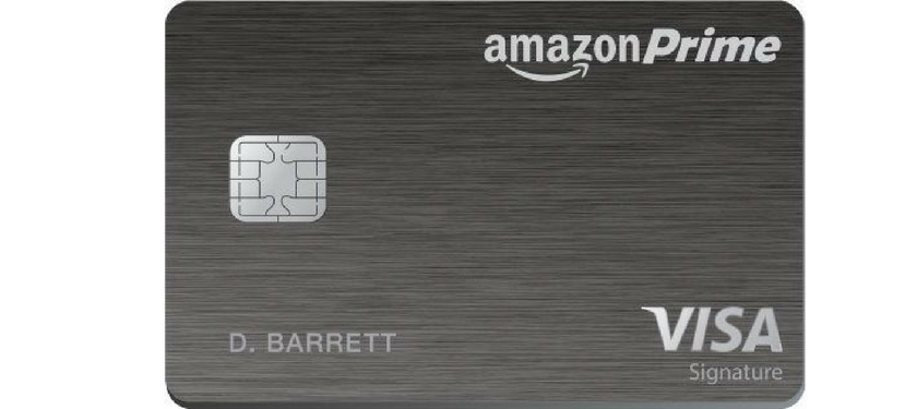 Amazon com visa card review