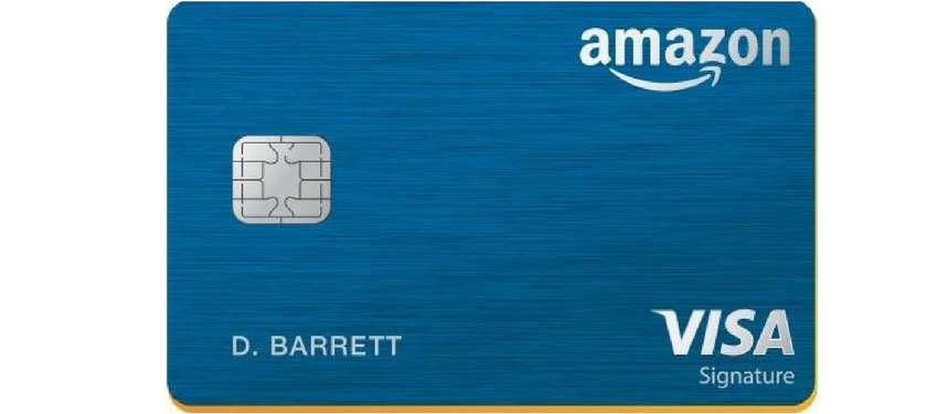 Amazon Rewards Visa Signature Card Review