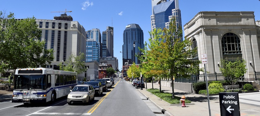 Personal Loans in Tennessee