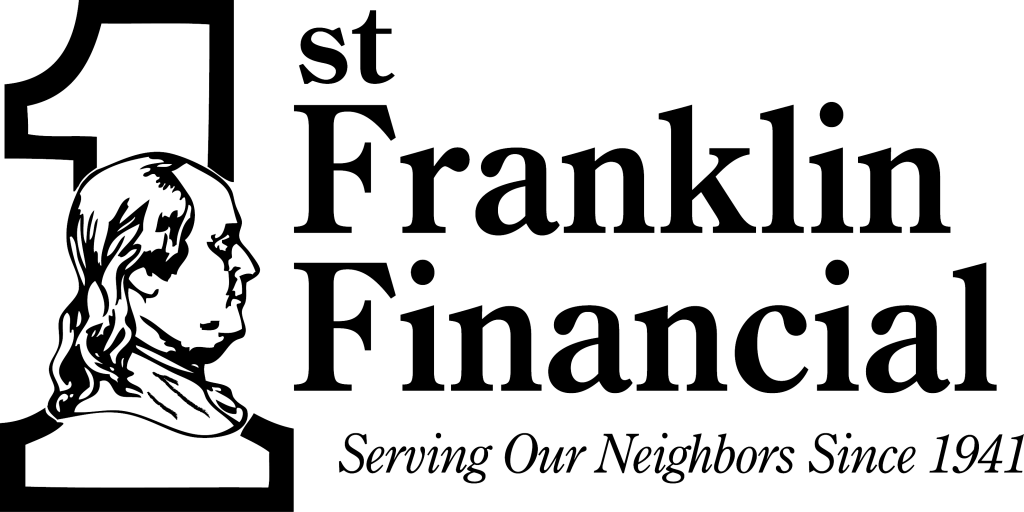 1st Franklin Financial Logo