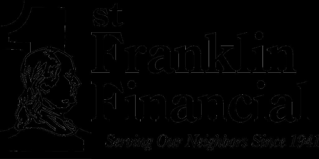 1st Franklin Financial Logo