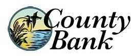 County Bank Logo
