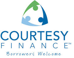 Courtesy Finance Logo