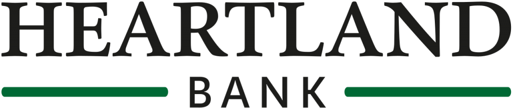 Heartland Bank Logo