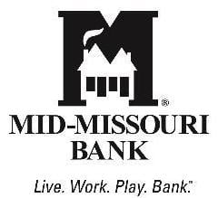 Mid-Missouri Bank Logo