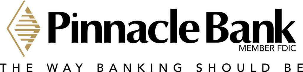 Pinnacle Bank Texas Logo