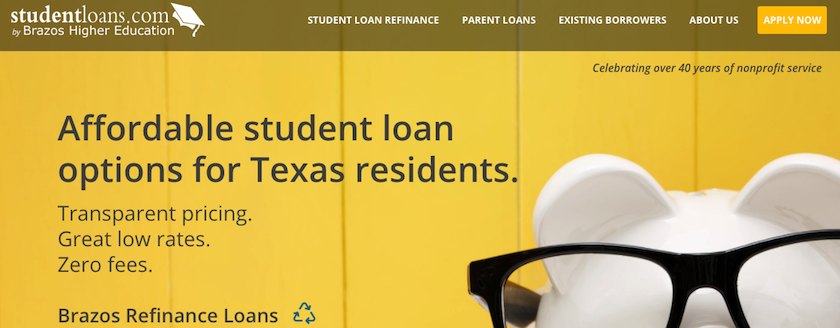 Should You Refinance Student Loans With Brazos