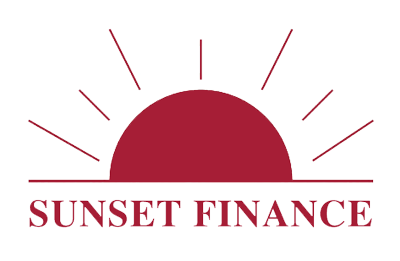 Sunset Finance Logo