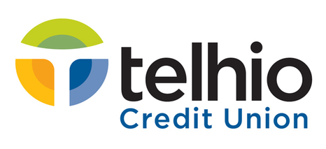 Telhio Credit Union Logo