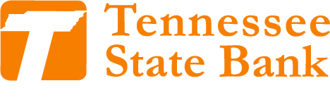 Tennessee State Bank Logo