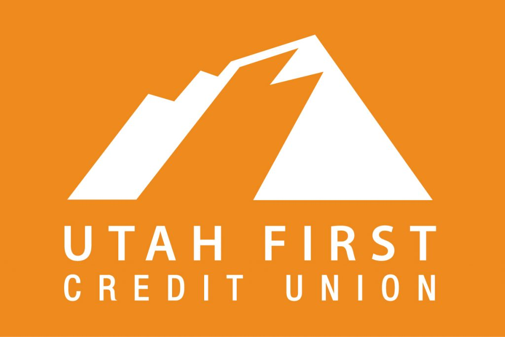 Utah First Credit Union Logo