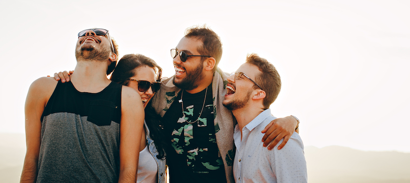 Are We Too Hard on Millennials? Most Senior Citizens Say It's Tougher for Younger Generation to Achieve Financial Well-Being