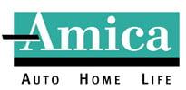 Amica Insurance Logo