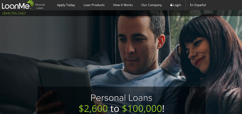 LoanMe Personal Loans Review