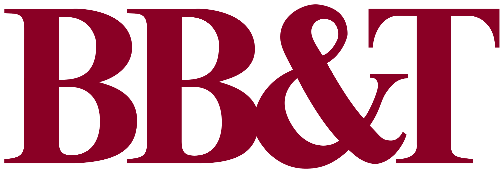 BB&T HELOC