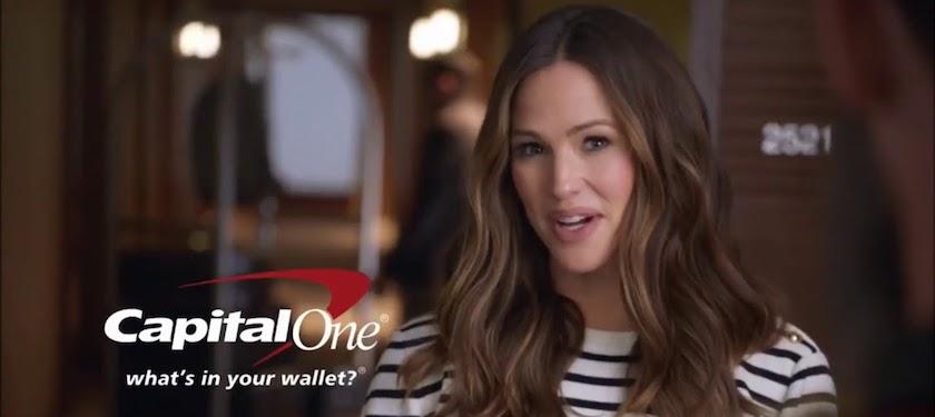 Which Credit Card Does Jennifer Garner Advertise? | LendEDU