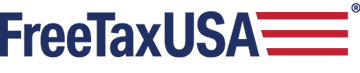 Free Tax USA Logo