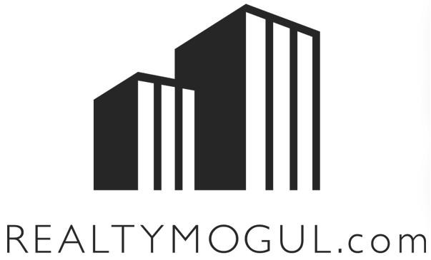 Realty Mogul Logo