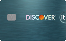 Discover it Card - 18 Month Balance Transfer Offer